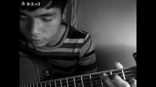 Bên đời tôi guitar cover