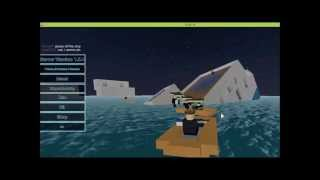 Roblox Lets Play Part 6: Sinking Ship