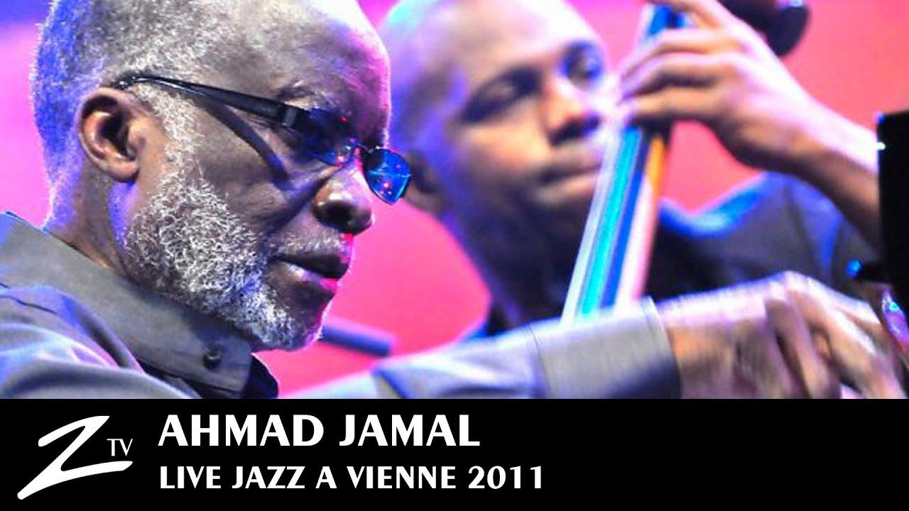 Ahmad Jamal | One | LIVE HD