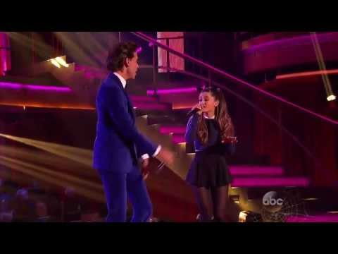 Mika ft Ariana Grande  Popular Song  Dancing with the Stars