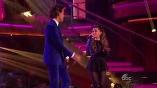 Download Lagu Mika ft. Ariana Grande - Popular Song - Dancing with the Stars mp3