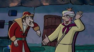 Не скажу | I Will Not Tell | детское видео | русский мультфильм | Cartoons For Kids | Moral Stories
