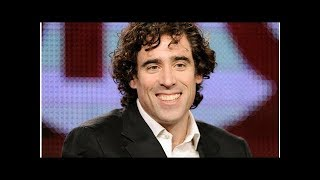 Who is Stephen Mangan? The Split actor who featured in Green Wing and I'm Alan Partridge and Loui...
