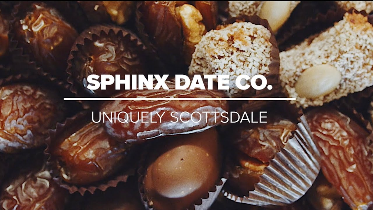 Sphinx Date Co. Palm And Pantry   Uniquely Scottsdale