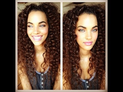 Prettiest mixed race