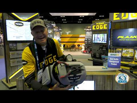 """Icast 2021 Best Tackle Management Product the """" Plano Atlas"""""""