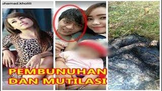 Download Video Penemuan Mayat Gosong Tanpa Kepala dan Kaki (Nindy) Karawang, ternyata dibunuh suami MP3 3GP MP4