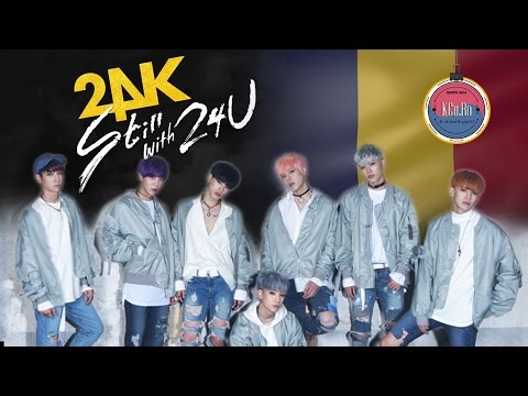 [KCu.RO TV] 24K CONCERT - Still with 24U...