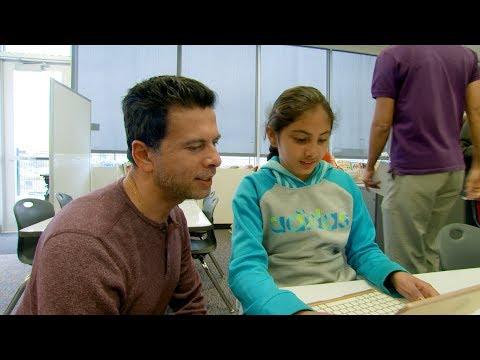 Parent Workshops: Strengthening the Learning Community