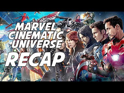 JANGAN NONTON Avengers Infintiy War! Sebelum Nonton Video Ini! | MCU Recap