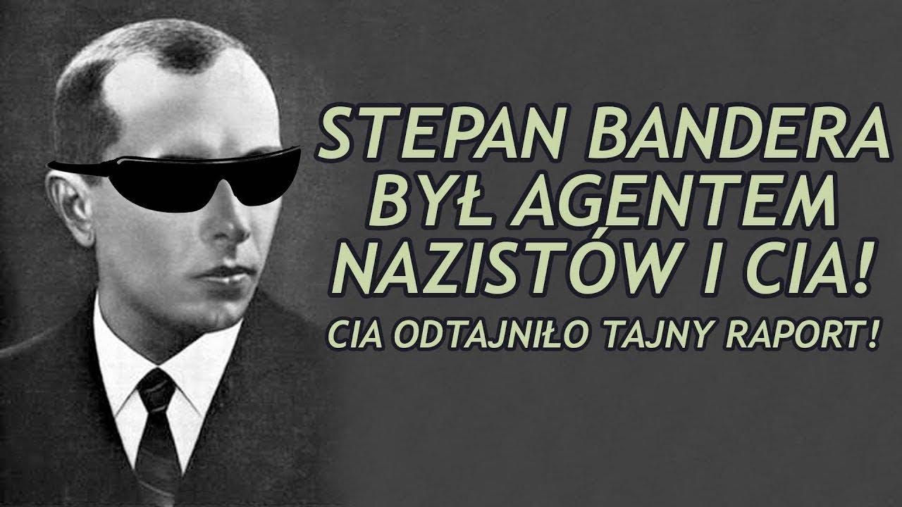 Jan Olszewski uniewinnia Banderę a specsłużby robią to TAK i Ty się przyznasz w  śledztwie