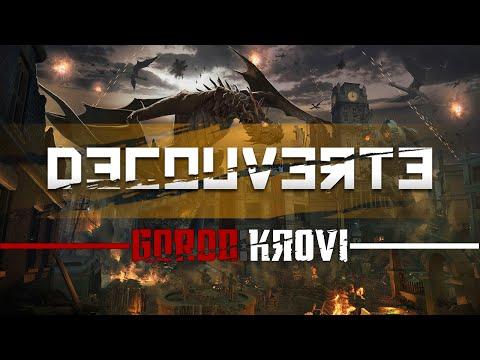 DECOUVERTE GOROD KROVI: ARMES, PACK A PUNCH, BOUCLIERS...