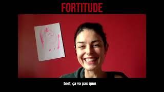 FORTITUDE : Episode 4 - Camille De Peretti (Extrait)