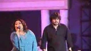 NABC 2007 Detroit - Babul Supriyo Jojo Hindi-Bengali Song