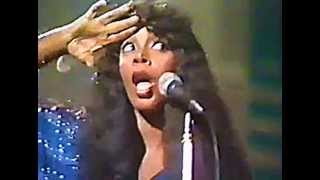 Donna Summer (I Remember Yesterday Live (1977)