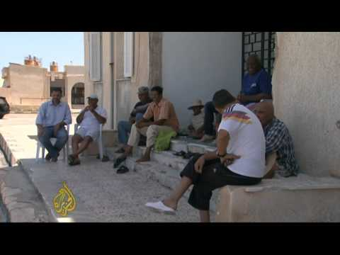Libya rediscovers democracy