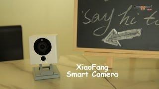 Original Xiaomi XiaoFang 110° F2.0 8X Digital Zoom 1080P Night Vision WiFi IP Smart Camera