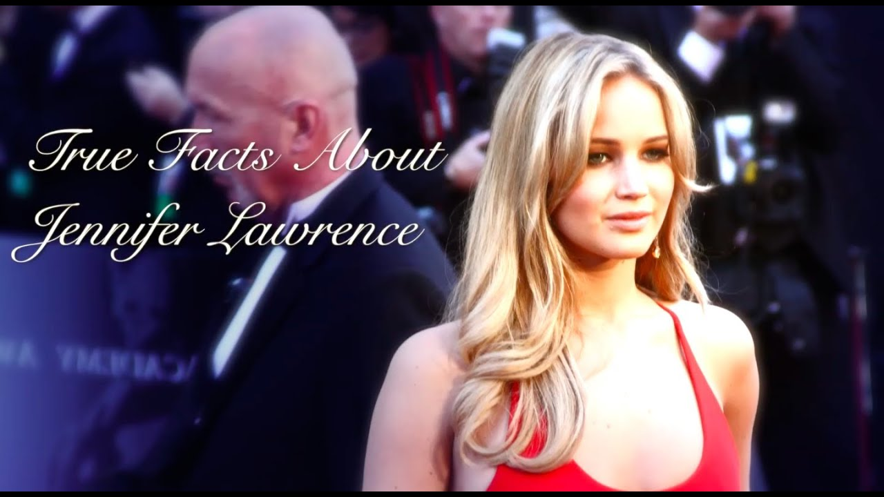 True Facts About Jenni... Jennifer Lawrence Agent Contact Info