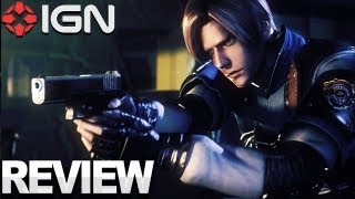 Resident Evil: Operation Raccoon City - Video Review