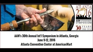 aaw 2016 symposium highlites