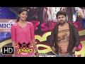 Naa Show Naa Ishtam | Naa Pata Naa Ishtam | 25th January 2017 | ETV Plus