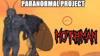 GTA San Andreas Myths . Mothman Contact + Big Ear - PARANORMAL PROJECT 19