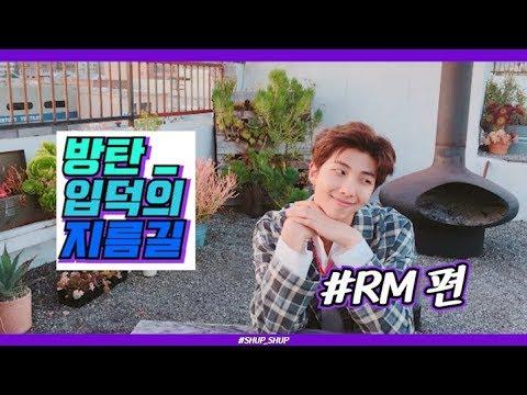[방탄 입덕의 지름길/RM편] RM의 입덕 포인트는? 팀내 허당미+영어담당 RM한테 입덕하자!