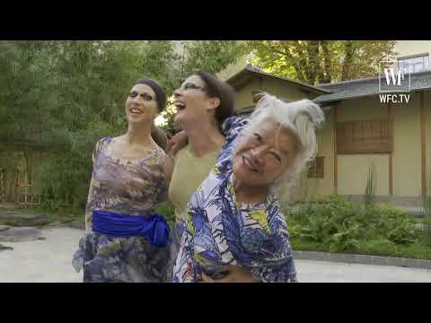 Junko Shimada spring-summer 2020 Paris fashion week