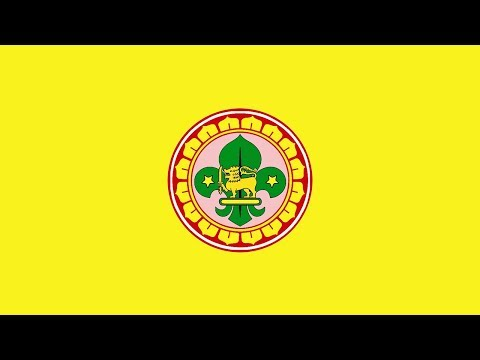 ♪♫ ♪♫ Yan Yan Yan baladakshayo ♪♫ ♪♫ - Cub/Scout/Little friend/Girl Guide Song