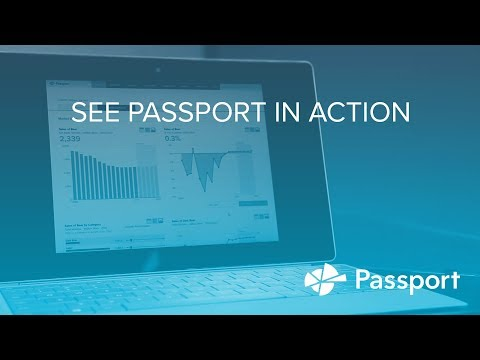 Passport by Euromonitor International
