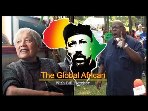 The Global African - Grace Lee Boggs & Dyett Hunger Strike