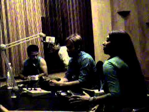 KmIV en Televisa radio
