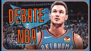 LOS QUE SE BORRAN DE LA NBA - RDT ESPECIAL 16