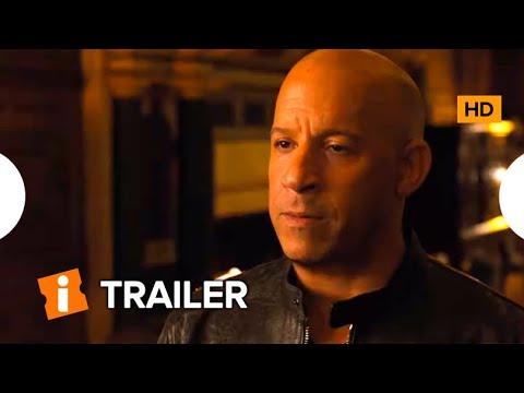 Velozes & Furiosos 9   Trailer Legendado
