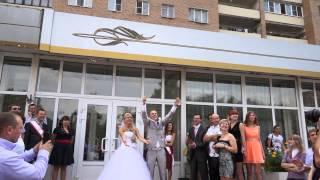 свадьба Натальи и Алексея 2013 август(, 2014-02-02T22:00:07.000Z)