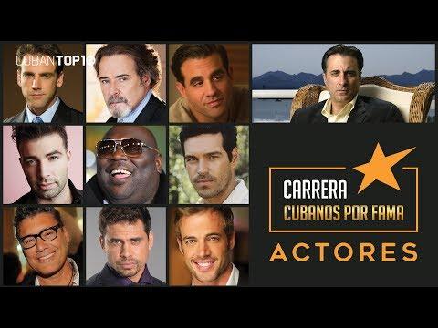Top 10 Actores