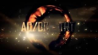 AC/ DC - TNT (RIOT 87 Remix) [Dubstep / Rock]