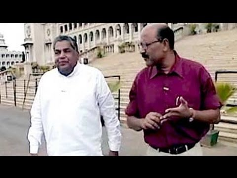 Walk The Talk: Dharam Singh (Aired: July 2005)