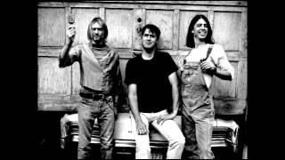 Nirvana  -Tourette ( demo  instrumental)