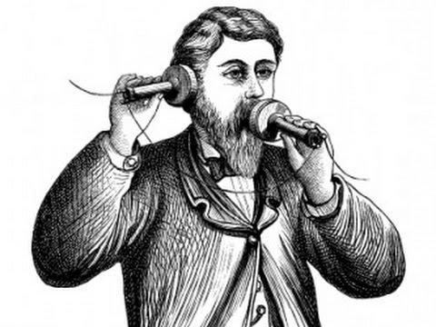 Alexander Graham Bell - Wikipedia