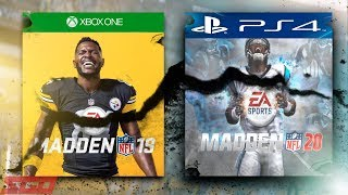 MAJOR MADDEN 19 NEWS THAT MAY AFFECT MADDEN 20 AND BEYOND!