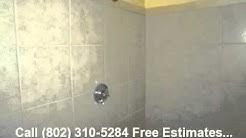 Tile Flooring Contractors  Essex Jct  VT (802) 310-5284 Vermont Flooring  Installations