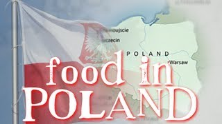 Food In Poland