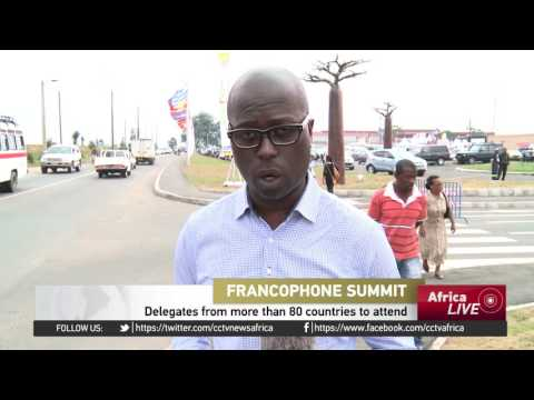 16th Francophone Summit to be held in Antananarivo