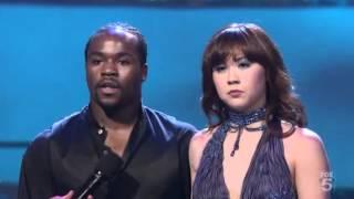 So You Think You Can Dance (S04E14) - Katee & Joshua - Iris