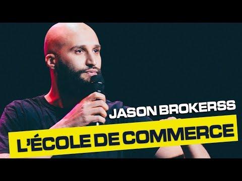 Jason Brokerss L'école c'est cheeeeeer