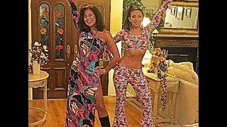 Disco Party Dance Instruction