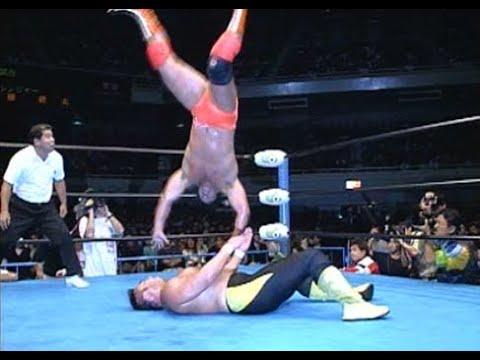 Kenta Kobashi vs. Toshiaki Kawada (June 12th, 1998)