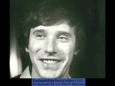 Zondagmiddag Buitenveldert Frans Ha!sema