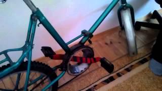 Самый быстрый велосипед(Изобретен новый велосипедный привод. Автор Николай Чечеткин., 2015-08-28T13:53:12.000Z)